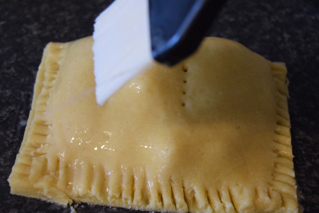 Nigerian chicken pie