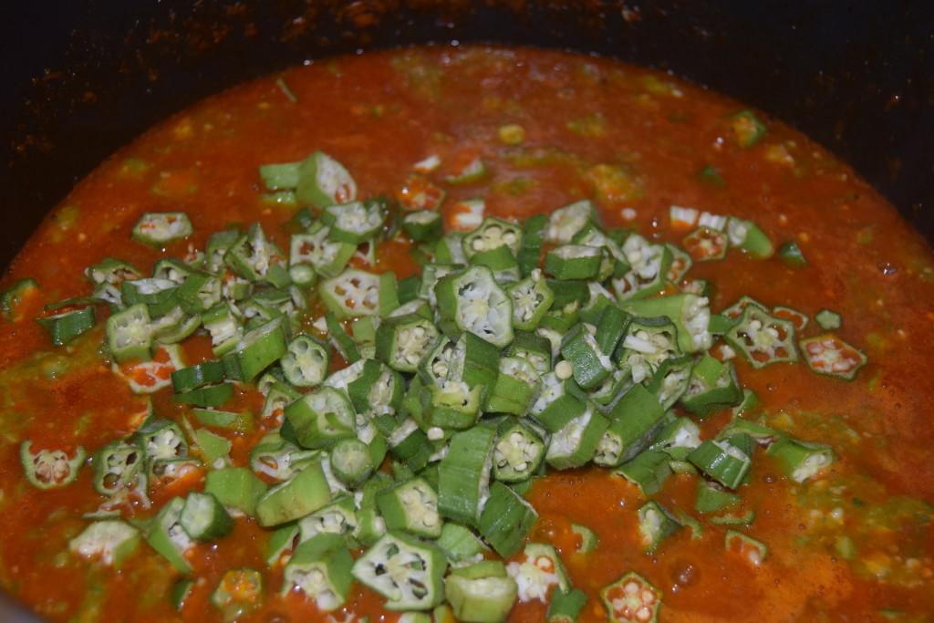 stewed seafood okra 14