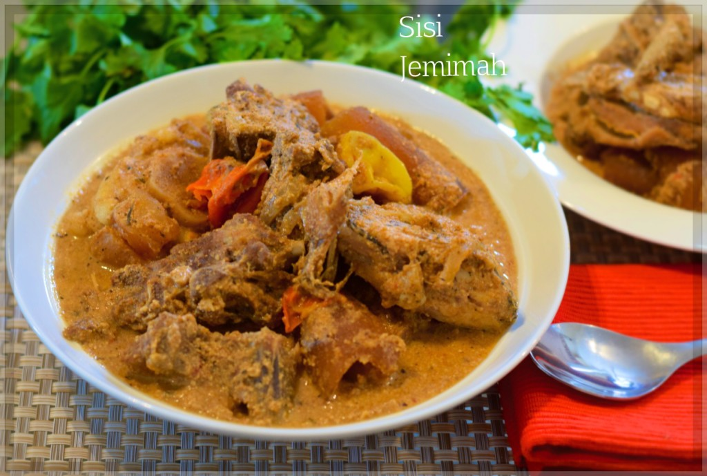 Egusi Pepper soup