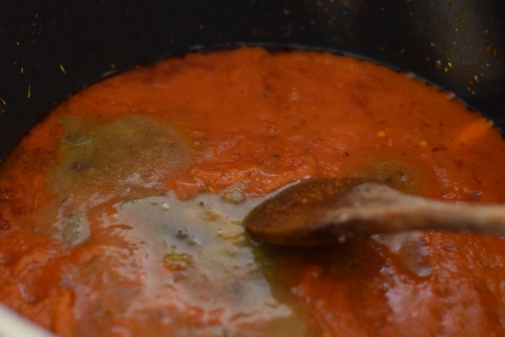 Jollof Spaghetti 10