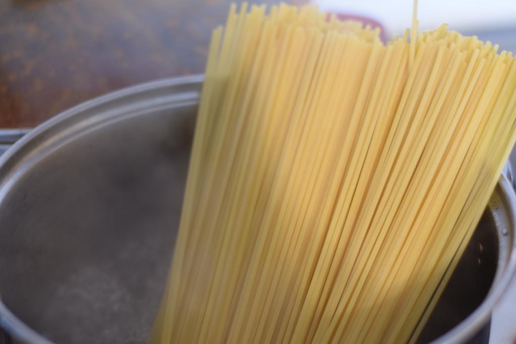 Jollof Spaghetti 11