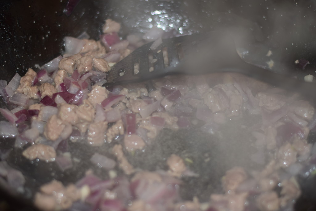 Nigerian Shrimp Fried Rice 5