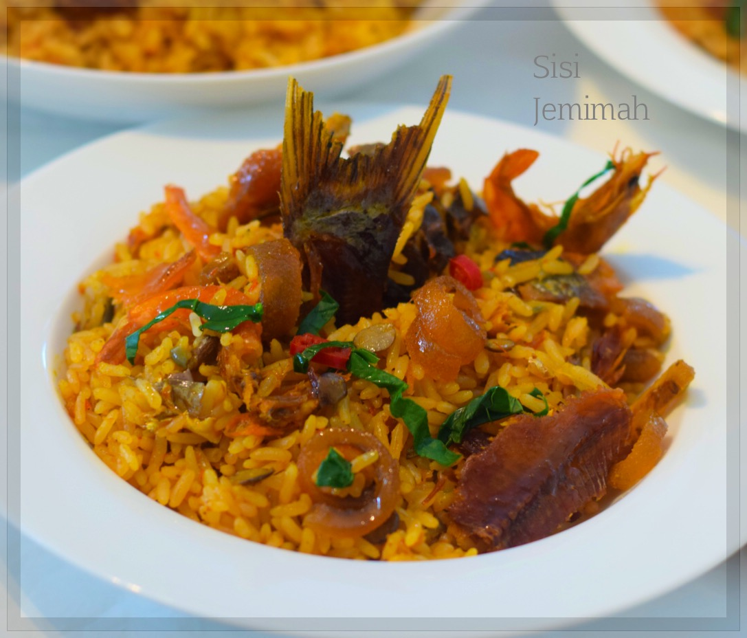Native jollof rice iwuk edesi sisi jemimah native jollof rice ccuart Gallery