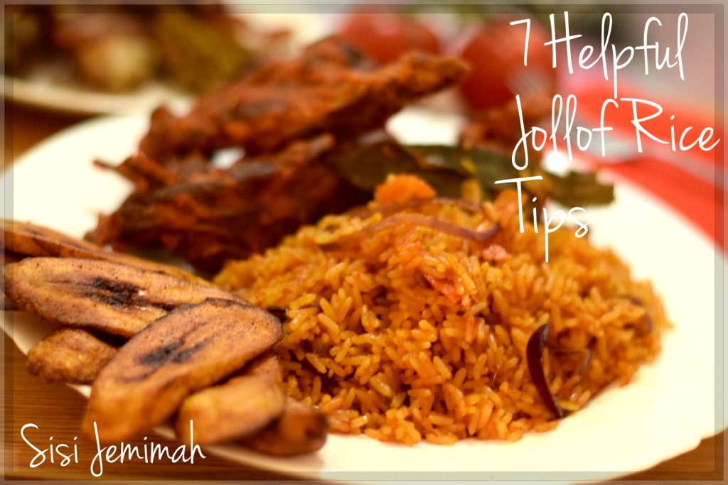 Jollof Rice Tips 15