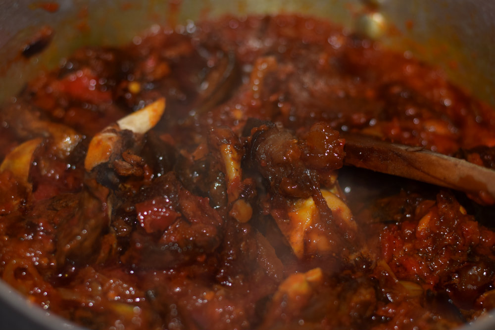Image result for ofada stew