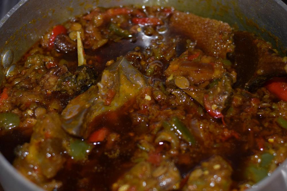 designer stew