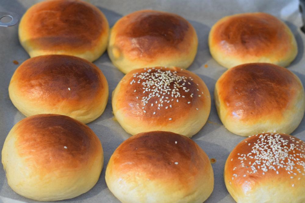 dinner rolls 7