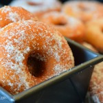 nigerian doughnuts