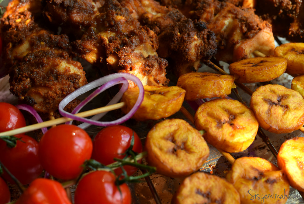 suya chicken skewers 5