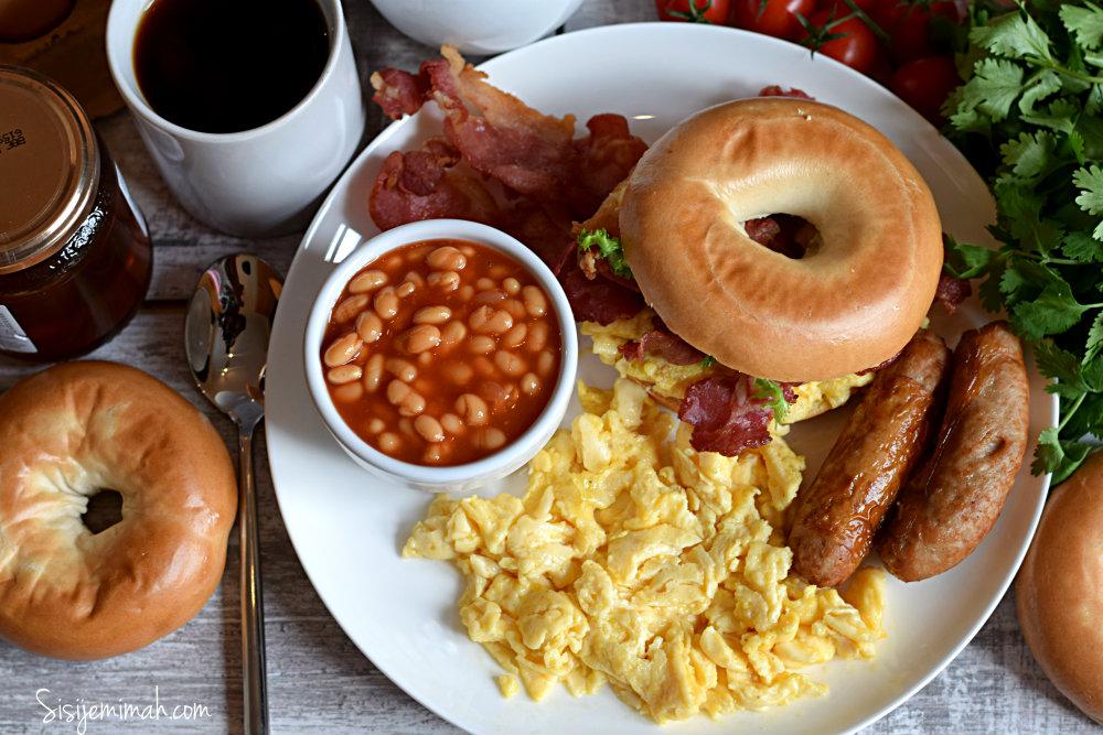Scrambled Eggs – Fluffy And Moist