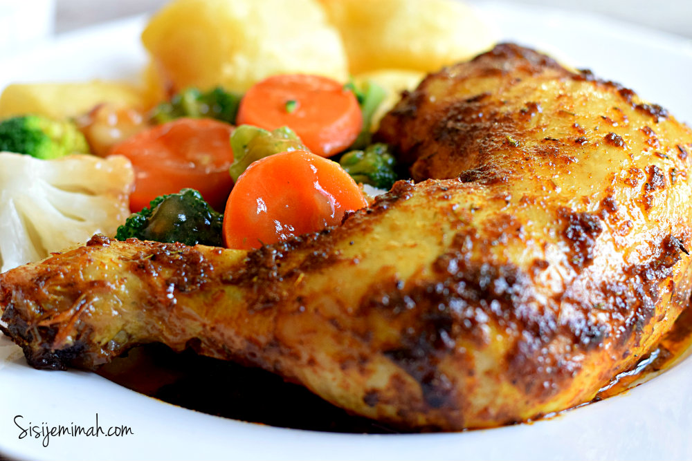 This one's for everyone who put chicken breast in their shopping trolley this week JUICY Oven Baked Chicken Breast. Rubbed with a simple seasoning then baked until caramelised, this is a terrific chicken breast recipe you'll make again and again.