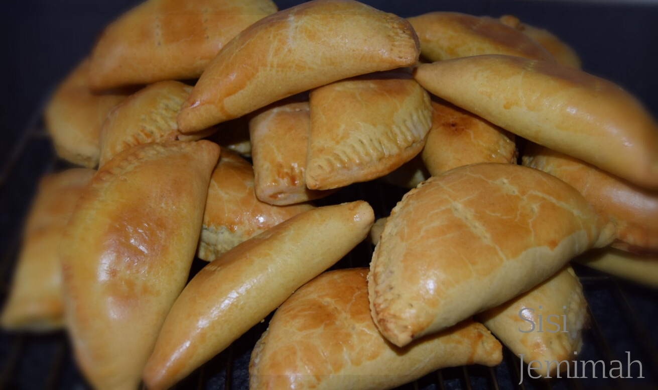 Nigerian Meat Pie Recipe Sisi Jemimah
