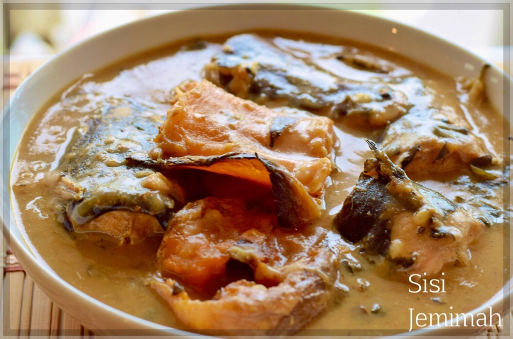 Ofe Nsala - White Soup Recipe - Sisi Jemimah